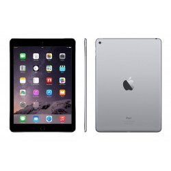 IPAD - APPLE AIR 2 16GB GRIS ESPACIAL MGL12TY/A