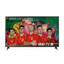 "TV LED 49"""" - LG 49UK6300PLB SMART TV 4K"