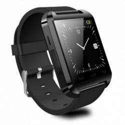 SMARTWATCH - U8 BLUETOOTH NEGRO