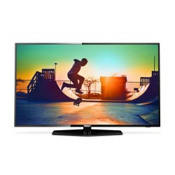 "TV LED 50"" - PHILIPS 50PUS6162 12"