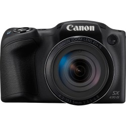 CAMARA - CANON POWERSHOT SX430 IS BLACK