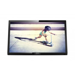 "TV LED 24"""" - PHILIPS 24PFT4022 12"