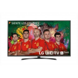 "TV LED 50"""" - LG 50UK6470PLC SMART TV 4K"