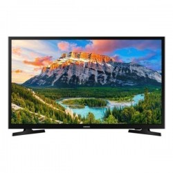 "TV LED 40"" - SAMSUNG UE40N5300AKXXC"