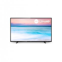 "TV LED 4K 43"" - PHILIPS 43PUS6504/12"