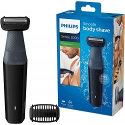 AFEITADORA CORPORAL BODYGROOM - PHILIPS BG3010