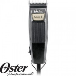 CORTAPELO ANIMALES - OSTER MARK 2