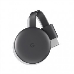 MINI PC SMART TV - GOOGLE CHROMECAST 3