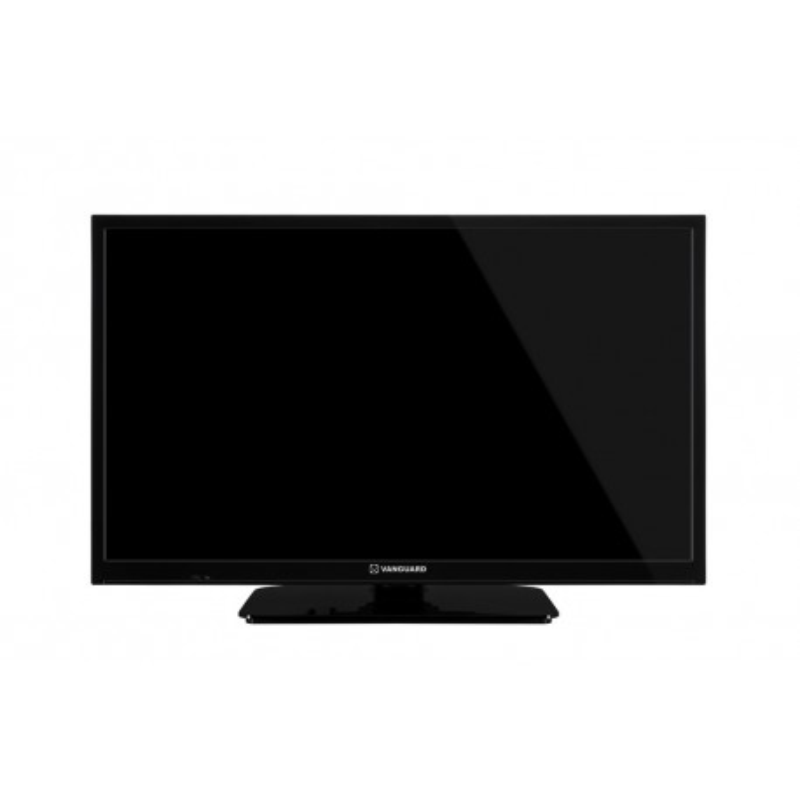 "TV LED 24""   -  VANGUARD    V24H5000S"