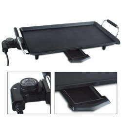 PLANCHA ASAR ELECTRICA  -  LARRY HOUSE  LH1017