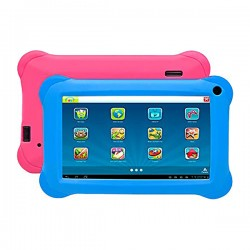 TABLET  -  DENVER    TAQ10383K AZUL  y  ROSA