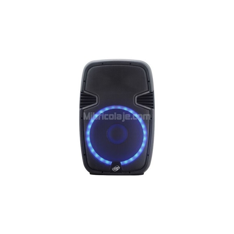 ALTAVOZ PORTATIL - LARRYHOUSE LH1562