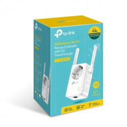 REPETIDOR WIFI - TP-LINK WiFi 300Mbps TL-WA860RE