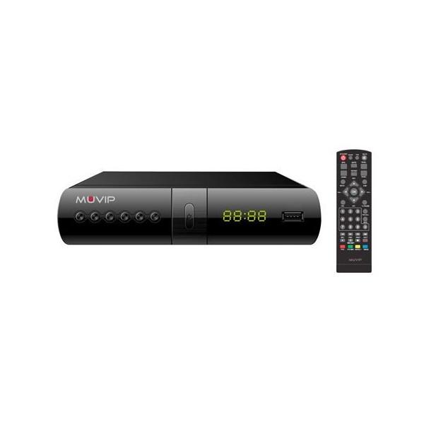 TDT HD - MUVIP MV0101