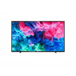 "TV LED 65"" - PHILIPS 65PUS6503 12"