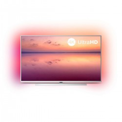 "TV LED 50"" - PHILIPS 50PUS6804/12"
